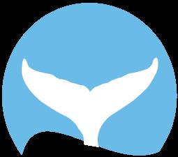 F Minke Whale Whale Tales Sponsor 2000