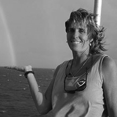 Whale Tales 2018 Presenter Beth Goodwin