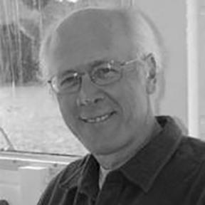 Whale Tales Presenter Scott Kraus, PhD