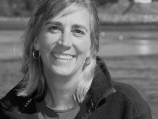 Whale Tales 2018 Presenter Rosalind Rolland, DVM