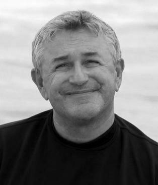Whale Trust 2018 Presenter Flip Nicklin (Whale Trust)